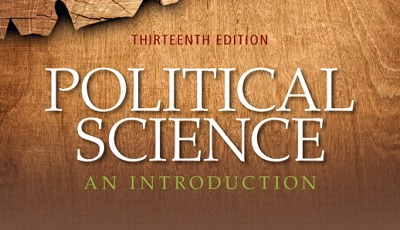 چاپ کتاب در رشته علوم سیاسی