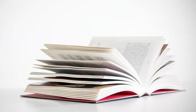 چهار گام عالی برای چاپ کتاب