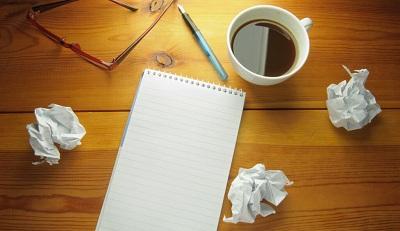 پنج توصیه خلاقانه نگارشی برای نویسندگان کتاب