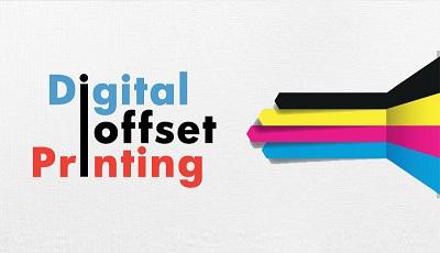 تفاوت های دو روش چاپ افست و چاپ دیجیتال