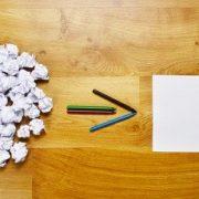 هفت ویژگی نویسندگان خوب کتاب را بشناسید