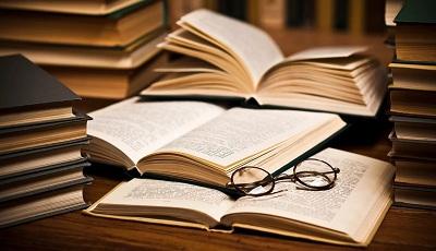 یک راه ساده برای تشخیص علمی بودن یا نبودن کتاب