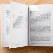 صفحه آرایی در چاپ کتاب و آشنایی با مفاهیم آن
