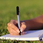 10 راه بسیار ساده برای نگارش و چاپ کتاب