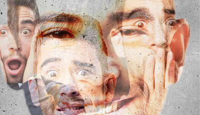 تشخیص حالات احساسی صورت به کمک الگوی دودویی محلی