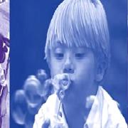 کودکان و نوجوانان درگیر با مسائل سلامتی