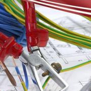 کتاب سیستم جامع استاندارد برق و شبکه پسیو ساختمان