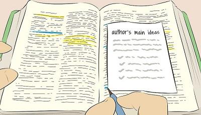چگونه یک رمان را نقد کنیم؟