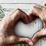 کتاب شادکامی و سبک زندگی در سالمندان
