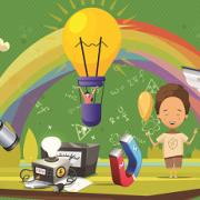 آزمایش های فیزیک برای بچه ها