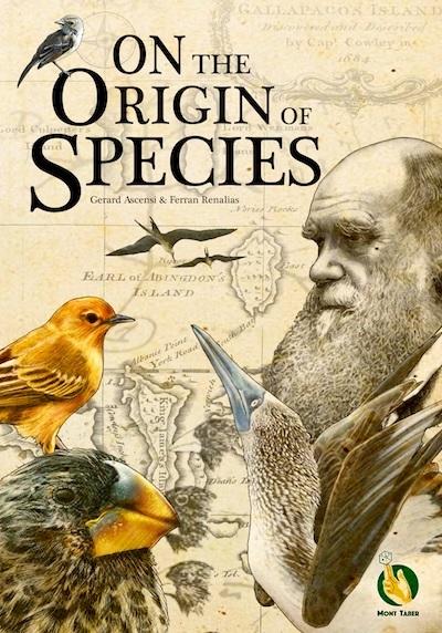 پرفروش ترین کتاب های علمی جهان - منشاء انواع چارلز داروین