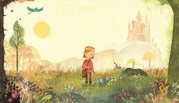 child-book-publish
