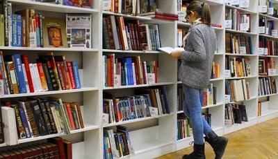 صنعت نشر کتاب و ده واقعیت جالب درباره آن