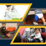 کاربرد تکنیکهای روانشناسی در درمان ارتزی و پروتزی کودکان ونوجوانان