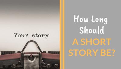 اندازه داستان کوتاه چقدر است؟